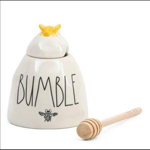 Rae Dunn Bumble Honey Pot